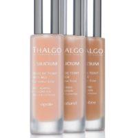 Thalgo Silicium AMBER Anti Ageing Foundation Przeciwzmarszczkowy podkład do twarzy 30ml
