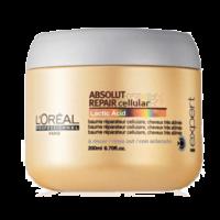 LOreal Absolut Repair Maska odżywczo-regenerująca włosy zniszczone 200ml