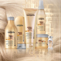 LOreal Absolut Repair Serum regenerujące końcówki włosów 50ml