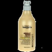 LOreal Absolut Repair Szampon regenerujący włosy zniszczone 500ml