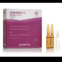 SesDerma Acglicolic 20 Ampułki odmładzające 5x2ml