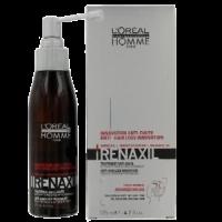 LOreal Homme Renaxil Kuracja z aminexilem zapobiegająca zaawansowanemu wypadaniu 125ml