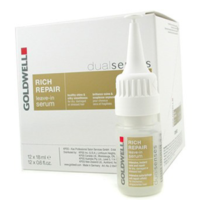 Goldwell Rich Repair Leave-in Serum silna odbudowa i regeneracja 18ml