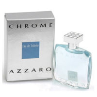 Azzaro Chrome woda toaletowa męska 100 ml