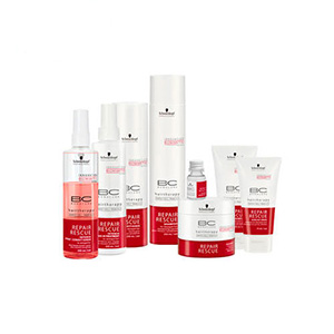 Schwarzkopf BC Repair Rescue Shampoo szampon regenerujący 1250ml