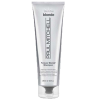 Paul Mitchell KerActive Forever Blonde Odżywczy szampon do włosów 250ml