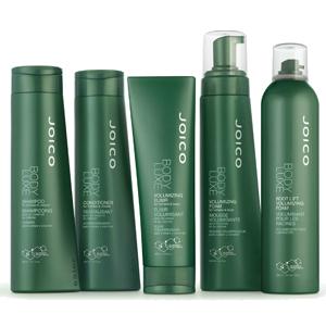 Joico Body Luxe Volumizing Szampon zwiększający objętość, pogrubiający włosy 300ml