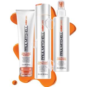 Paul Mitchell Color Protect Locking Spray pielęgnujący włosy farbowane 500ml