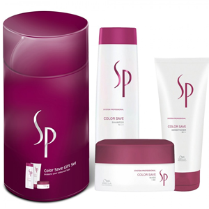 Wella SP Color Save Szampon pielęgnujący włosy farbowane 1000ml