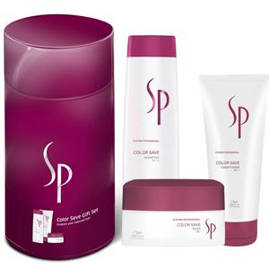 Wella SP Color Save Szampon pielęgnujący włosy farbowane 250ml