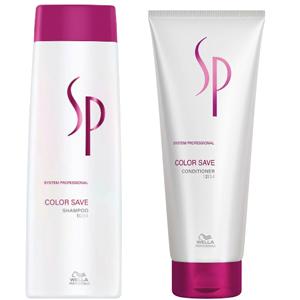 Wella SP Color Save Odżywka pielęgnująca włosy farbowane 200ml