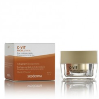 Sesderma CVit Eye Regenerujący krem pod oczy z witaminą C 30ml