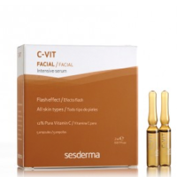 Sesderma CVit Intensive Serum w ampułkach 5x2ml