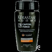 Kerastase Homme Capital Force Bain Densifiante Kąpiel zagęszczająca 250ml
