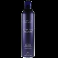 Alterna Caviar Extra Hold Mocny lakier do włosów 400ml