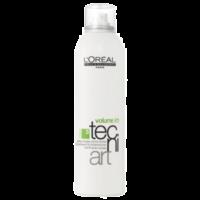 LOreal Tecni Art Volume Lift Pianka w sprayu dodająca objętości i unosząca włosy u nasady 250ml
