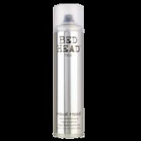 Tigi Hard Head Hairspray Ultra mocny lakier do włosów  400ml