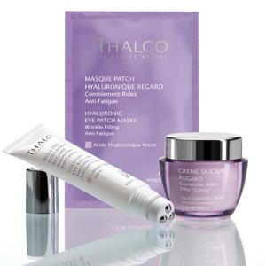 Thalgo Hyaluronic Eye Patch Płatki z kwasem hialuronowym na okolice oczu 2x8