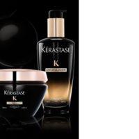 Kerastase Chronologiste Parfum Huile 120ml Upiekszający Perfumowany Olejek Chronologiste 120ml