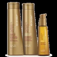 Joico KPAK Color Therapy Odżywka wzmacniająca do włosów farbowanych 300ml