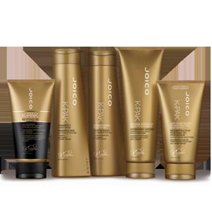 Joico KPAK Protective Spray wzmacniający do stylizacji średnie utrwalenie  300ml