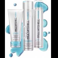 Paul Mitchell Instant Moisture Delikatny szampon oczyszczjąco-nawilżający 500ml