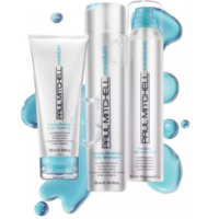 Paul Mitchell Instant Moisture Delikatny szampon oczyszczjąco-nawilżający  1000ml