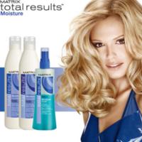 Matrix Total Results Moisture 2-Fazowa odżywka nawilżająca w spray'u 150ml