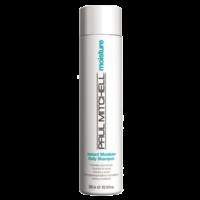 Paul Mitchell Instant Moisture Delikatny szampon oczyszczjąco-nawilżający 300ml