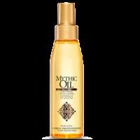 LOreal Mythic Oil Rich Olejek pielęgnacyjny do włosów grubych i niezdyscyplinowanych 125ml