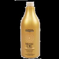 LOreal Mythic Oil Szampon odżywczo-oczyszczający do każdego rodzaju włosów 750ml