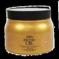LOreal Mythic Oil Odżywcza maska do każdego rodzaju włosów 500ml