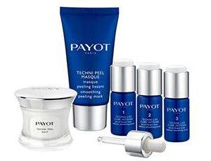 Payot Techni Liss First/Krem wygładzający zmarszczki mimiczne 50ml