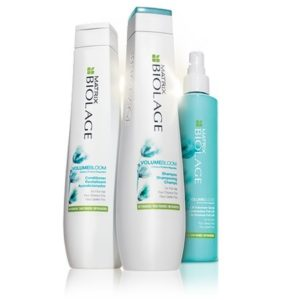 Biolage- Matrix VOLUMEBLOOM Full Lift Volumizer Spray SPRAY objętość 250ml