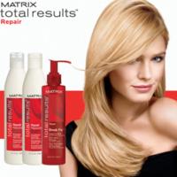 Matrix Total Results Repair Break Fix Elixir regenerujący włosy zniszczone 195ml