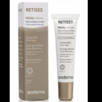 Sesderma Retises 005% Krem przeciwzmarszczkowy pod oczy z retinolem 15ml