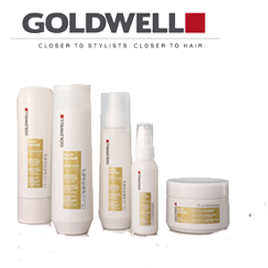 Goldwell Rich Repair Odżywka silna regeneracja i odbudowa włosów zniszczonych i suchych 200ml