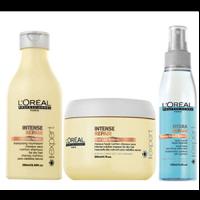 LOreal Hydra Repair Spray Dwufazowy odżywczy spray termoaktywny do modelowania 125ml