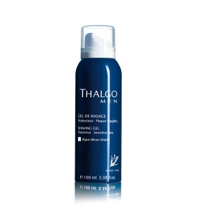 shaving gel thalgo