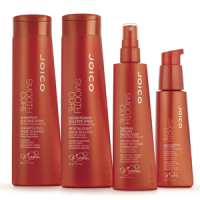 Joico Smooth Cure Thermal Styling Protectant Termoochonny spray wygładzający 150ml