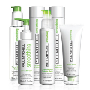 Paul Mitchell Super Skinny Treatment Odżywka wygładzająca 10000ml