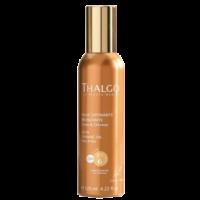 Thalgo Satin Tanning Oil Satynowy olejek na słońce do ciała i włosów SPF 6 125ml