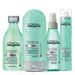 Loreal Anti Gravity Effect Volumetry Root Spray trwała objętość u nasady 125ml