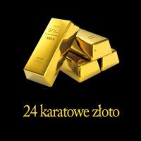 Or et Argan Zestaw odbudowująco nawilżający z 24 karatowym złotem