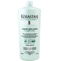 Kerastase Resistance Ciment Anti-Usure Ciment-Cylane 1-2 Cement Odbudowujący 1000ml