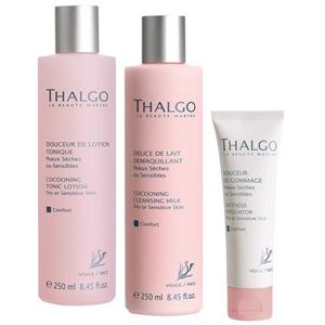 Thalgo Cocooning Cleansing Delikatne mleczko do demakijażu 250 ml