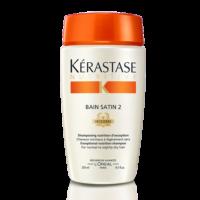 Kerastase Nutritive Bain Satin 2 Kąpiel odżywczo-nawilżająca 250ml