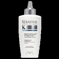 Kerastase Specifique Bain Exfoliant Hydratant Kąpiel przeciwłupieżowa (łupież suchy) 200ml