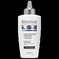 Kerastase Specifique Bain Exfoliant Purifiant Kąpiel przeciwłupieżowa (łupież tłusty) 200ml