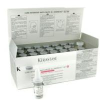 Kerastase Aminexil GL M Intensywna kuracja przeciw wypadaniu włosów z innowacyjnym aplikatorem 42x6ml